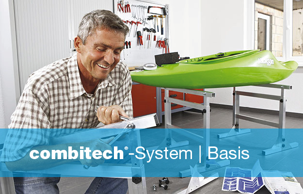 combitech®-System | Basis